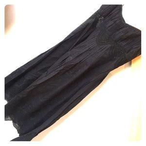 Catherine Malandrino Black Dress classic